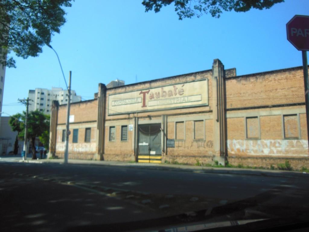 CTI - Companhia Taubatéi Industrial