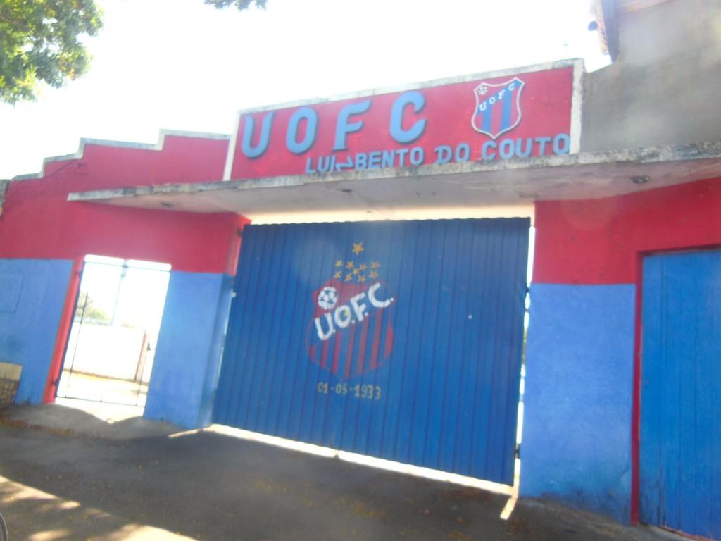 Estádio Luiz Bento do Couto - Taubaté