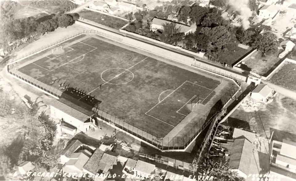 Estádio Antonio Jordão Mercadante