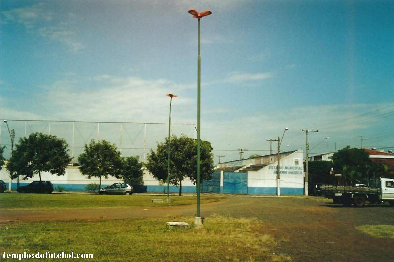 Estádio Hilário Harder