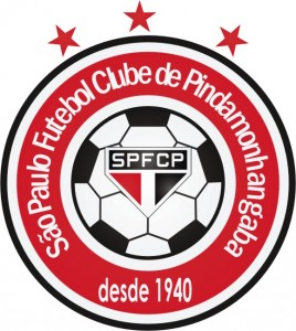 São Paulo FC de Pindamonhangaba