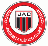 Distintivo do Jacareí AC
