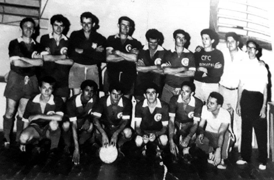 Cosmopolitano FC 1964