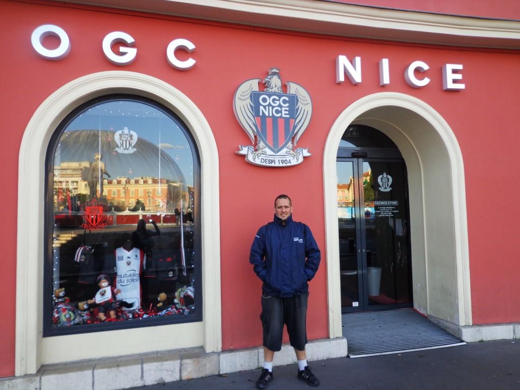 Oice - Nice - França