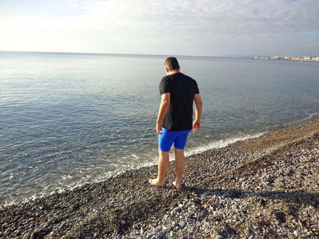 Nice - Costa Azul - Mar Mediterraneo