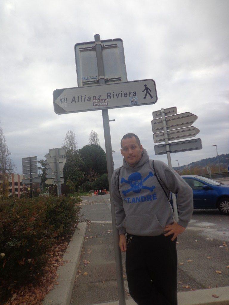 Allianz Riviera - OCG Nice - França