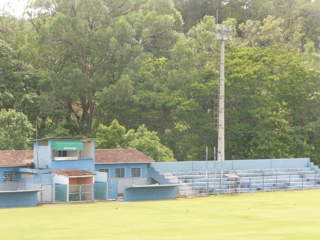 Estádio Municipal Livio de Mattos - Piedade FC - Piedade