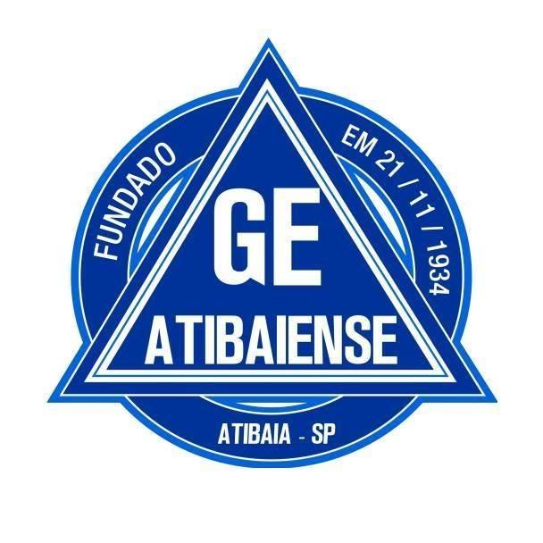 Distintivo GE Atibaiense