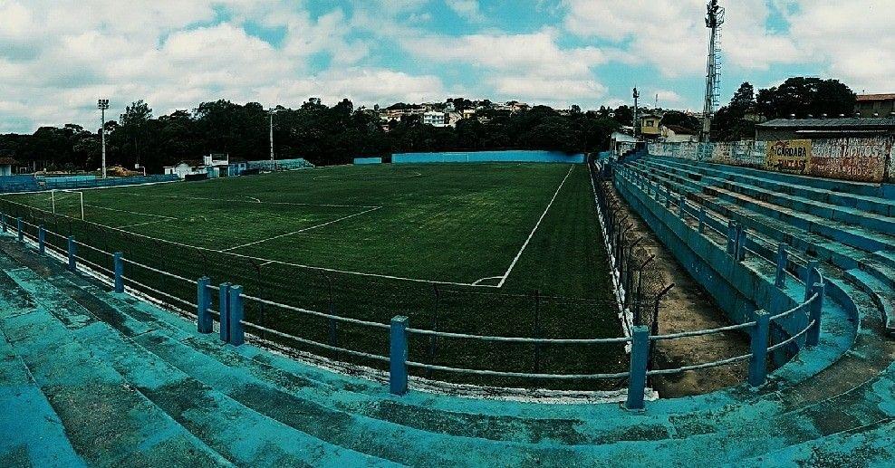 Estádio Piedade