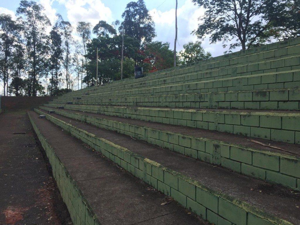 Estádio Thelmo de Almeida - Cosmopolitano FC