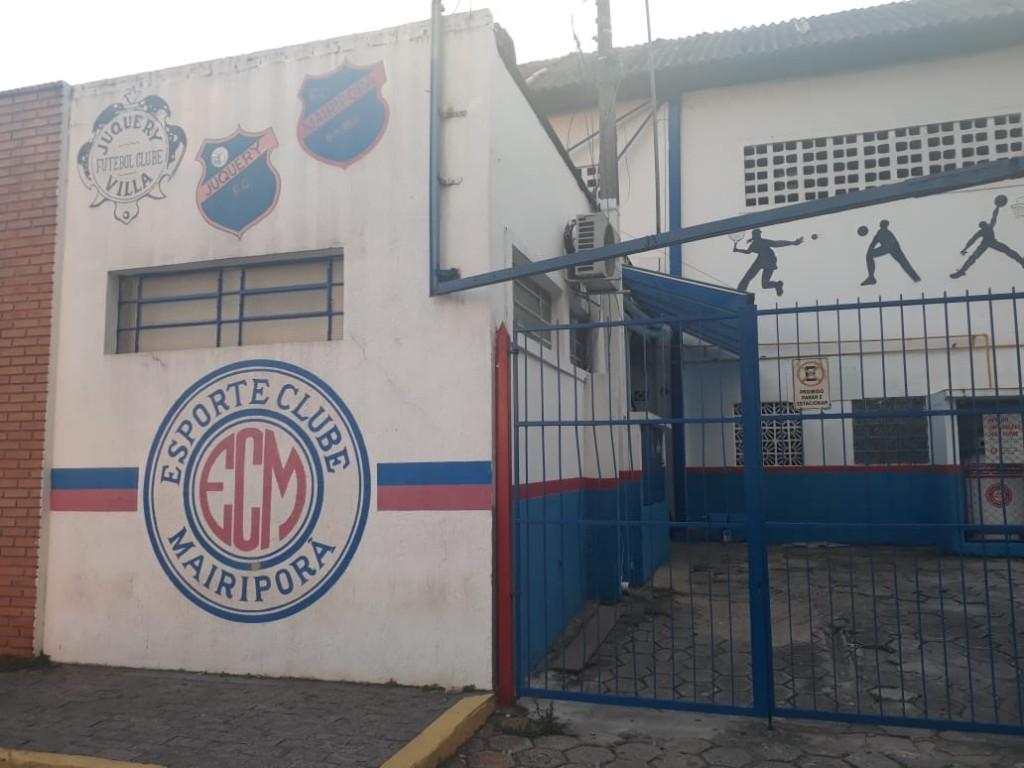Esporte Clube Mairiporã