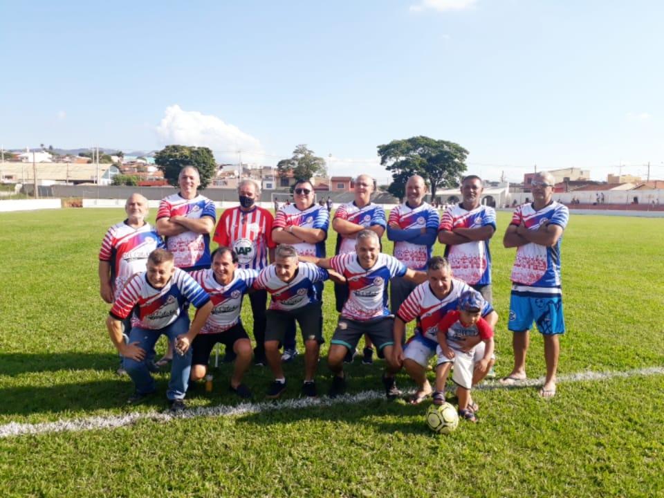 Grêmio Esportivo Atibaiense