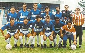 EC Paraguaçuense 1993