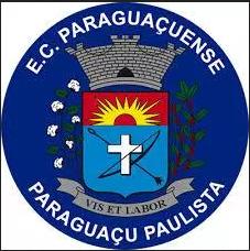 Distintivo do EC Paraguaçuense