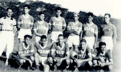 Piedade FC 1946