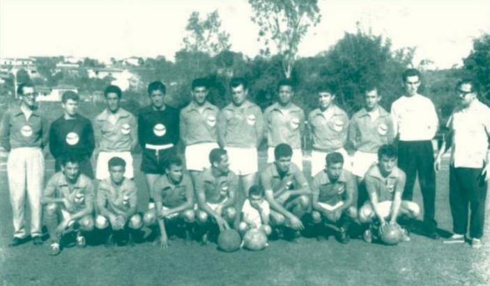 Piedade 1962/1963