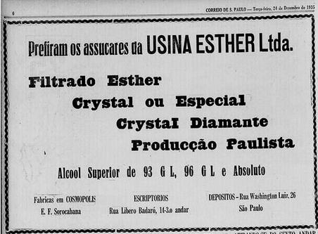 Usina Ester