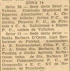 Campeonato Amadora de 1958