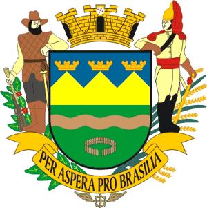Brasão de Taubaté