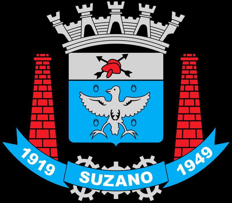 Brasão de Suzano