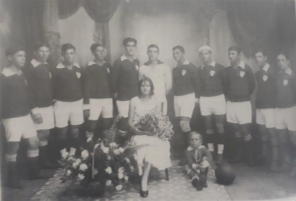 Cosmopolitano FC 1922