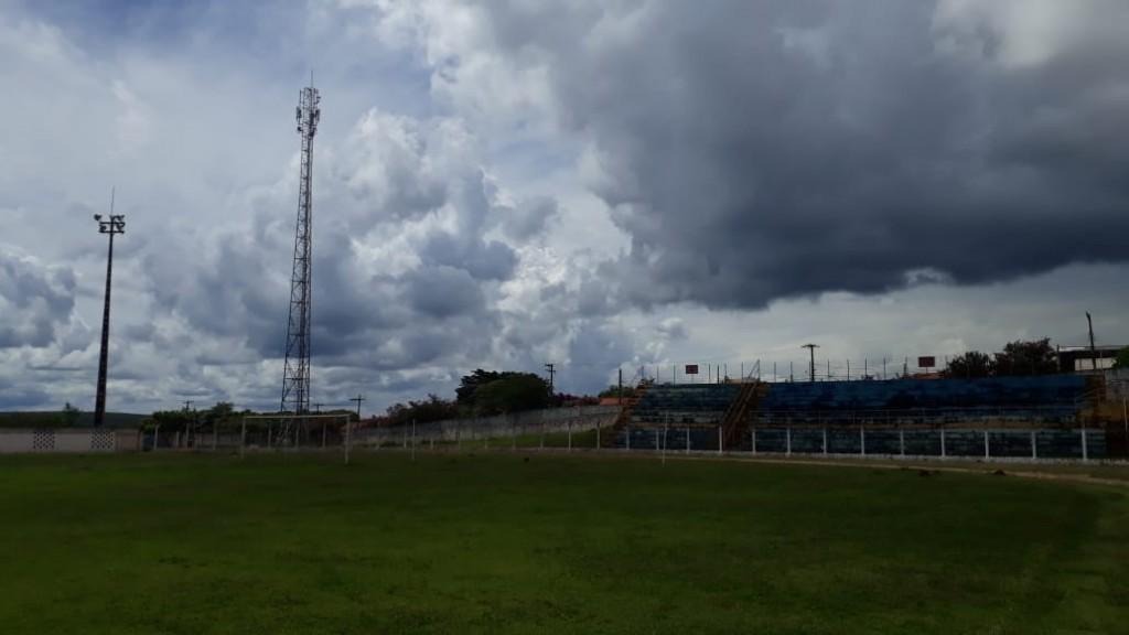 Estádio Municipal Doutor José Sidney da Cunha - Elosport - Capão Bonito