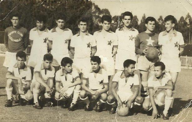 Esporte Clube São Miguel - São Miguel Arcanjo