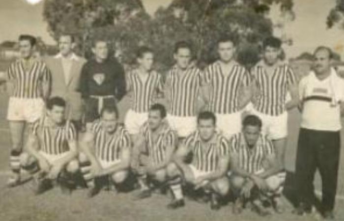 Ipiranga Atlético Clube - Capão Bonito