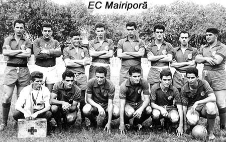 EC Mairiporã