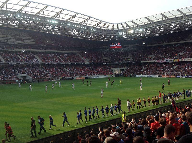 Estádio Allianz Riviera