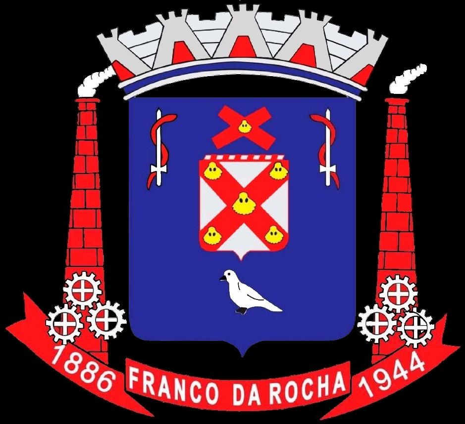 Brasão de Franco da Rocha