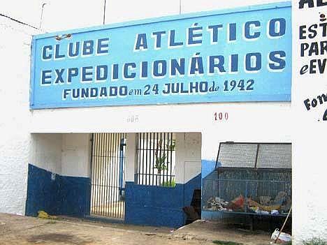 Clube Atlético Expedicionários