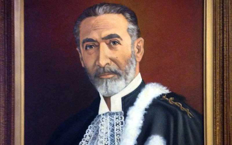 Doutor Francisco Franco da Rocha