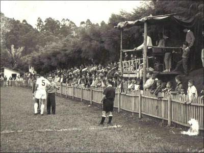 EC Flamengo de Franco da Rocha