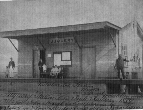 Estação de Juquery