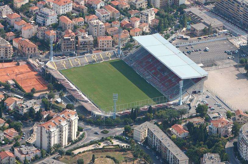 Stade du Ray - OGC Nice