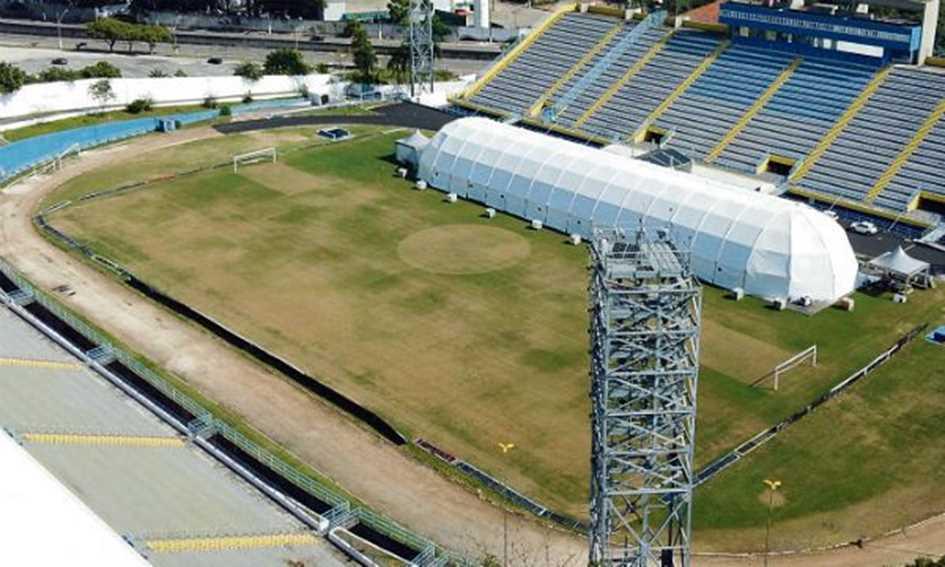 Estádio Municipal Bruno José Daniel