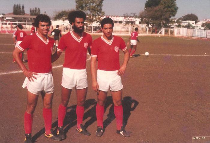 Suzano FC 1981