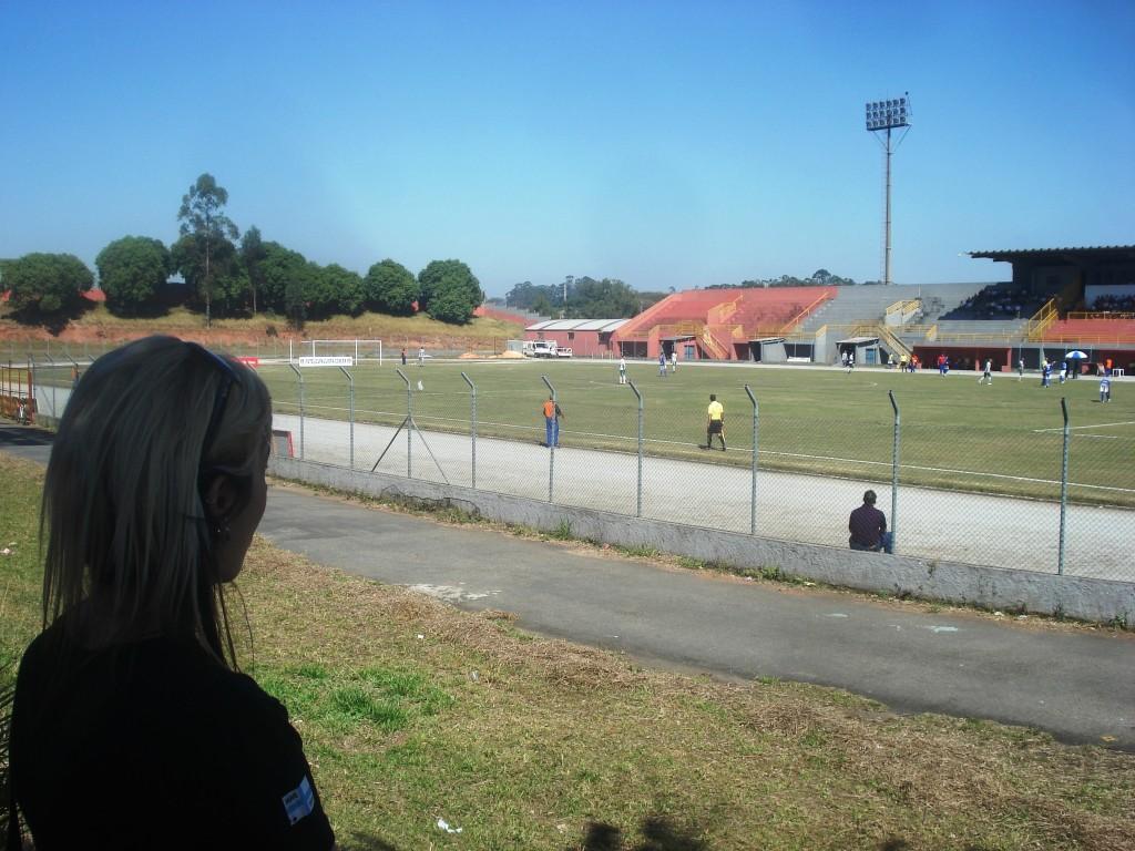 Estádio Suzano