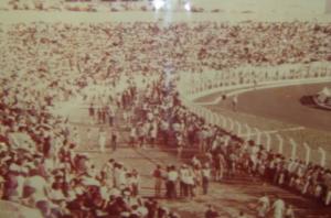 Estadio Taquaritinga